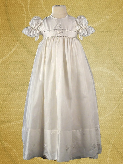 Christening Gowns - Madison
