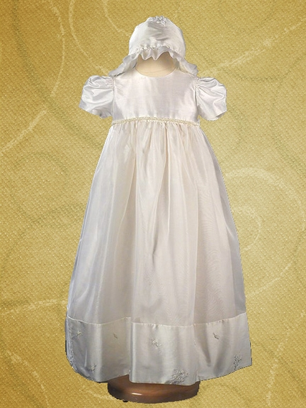 Christening Gowns - Olympia
