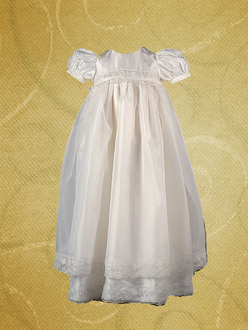 Christening Gowns - Princess-grace
