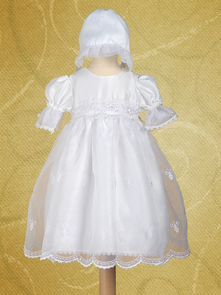 Christening Gowns - Sabrina-b