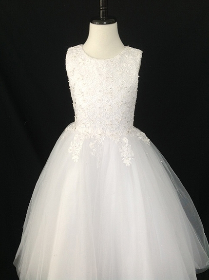 Christie Helen-mdo42-Communion Dress