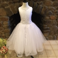 Christie Helene First Holy Communion Dress-p1434