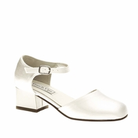 Communion/Flower Girl Shoe - *780* Clarisa