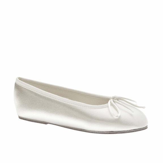 Communion Shoes *144* Ballet Flat