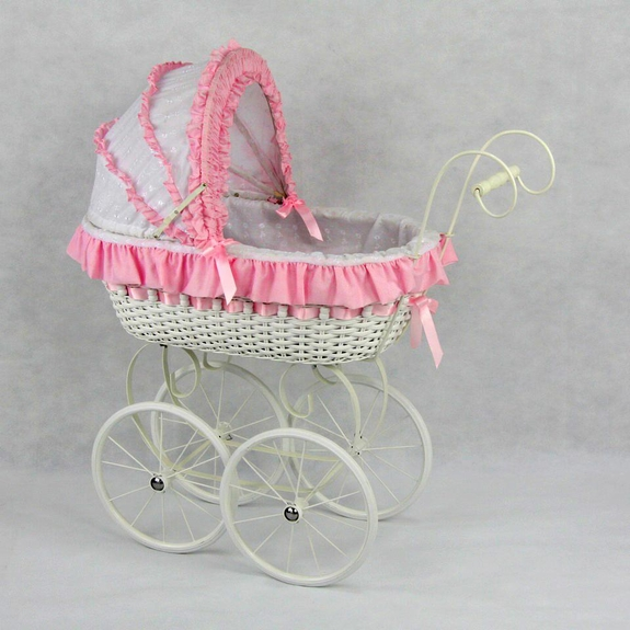 Doll Carriages,Strollers -and Doll Furniture