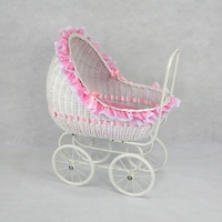 Doll Carriage - Isabella - Large Size
