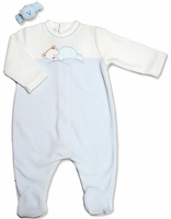 Emile et Rose-Baby Boy Clothes