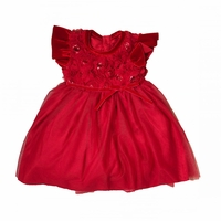 Haute Baby - Time to Sparkle Dress