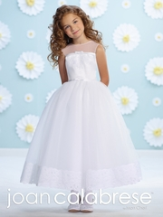 Joan Calabrese- 116361 First Communion Dress