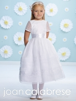 Joan Calabrese-116362-Communion Dress