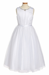 Joan Calabrese-116365-Lovely in White for Communion
