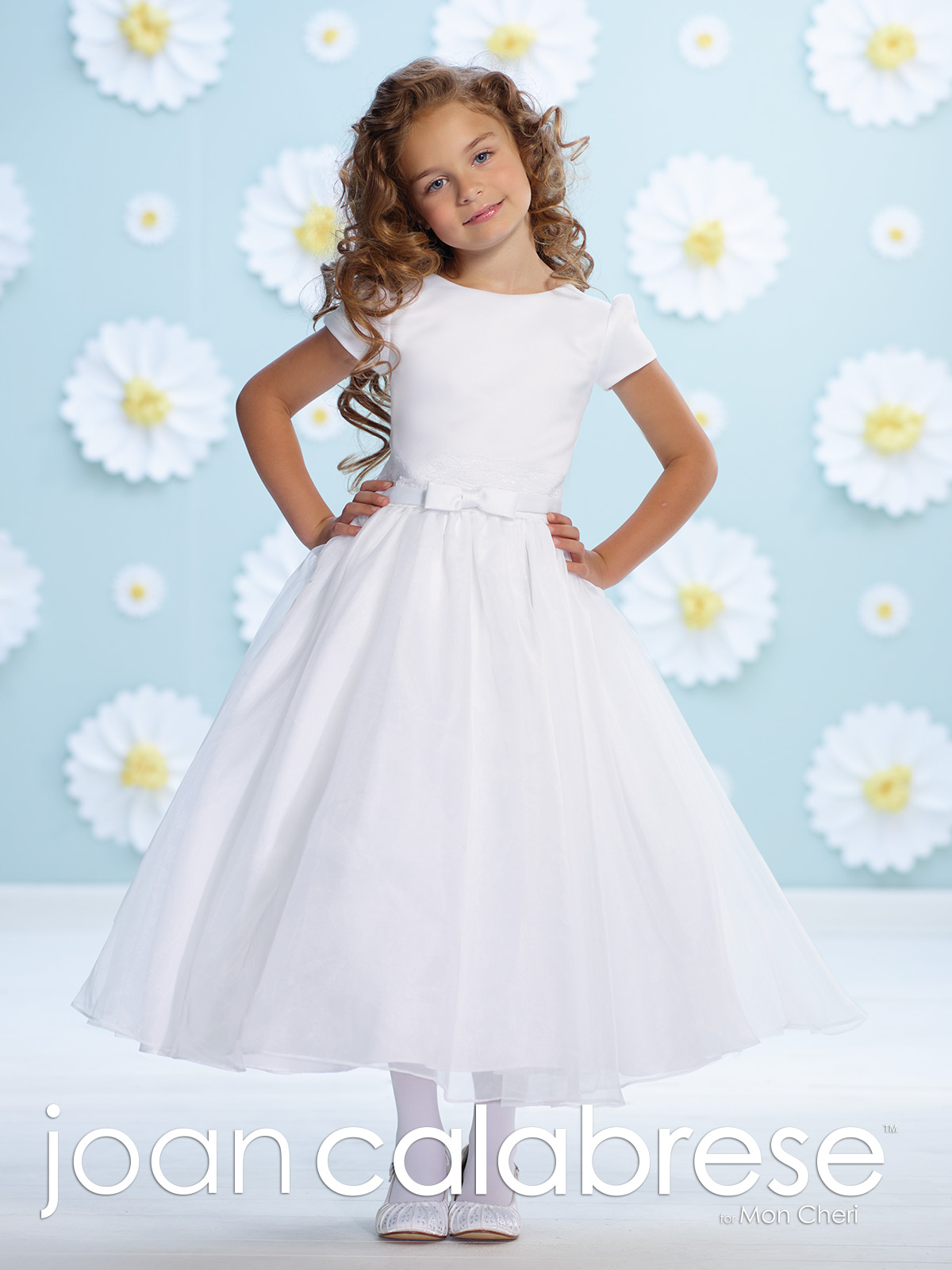 a9f6c7006 Joan Calabrese Communion Dress -116397- Out of Stock