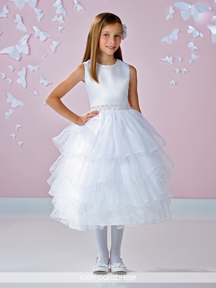Joan Calabrese 117331-Communion Dress