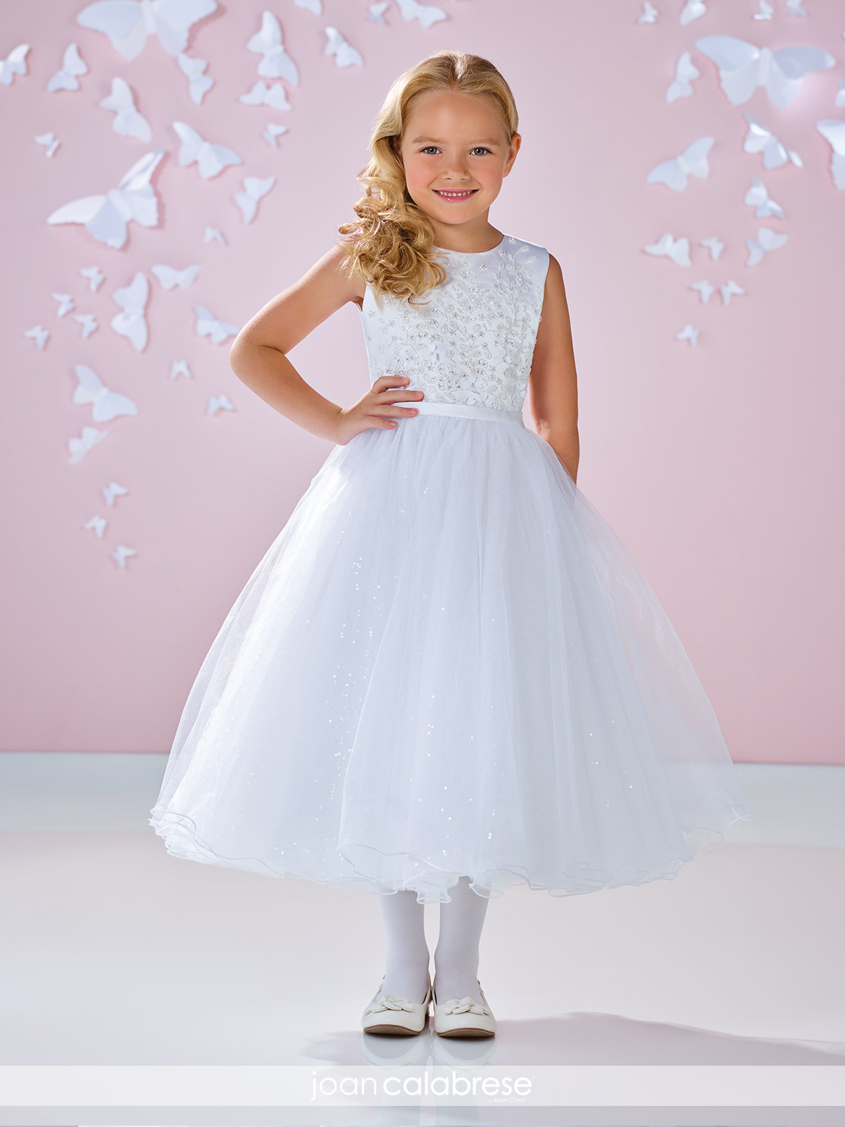 3e0d72ccff7 Joan Calabrese-117338 Communion Dress-Also available in half sizes