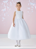 Joan Calabrese-117357 Communion Dress