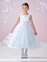 Joan Calabrese 117362 Communion Dress