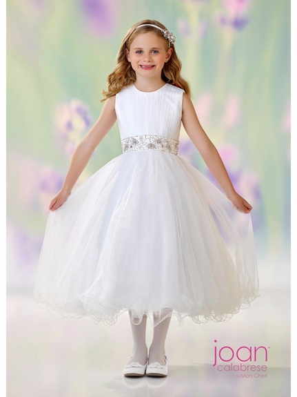 Joan Calabrese 118303 Communion/Flower Girl Dress