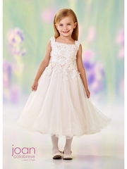 Joan Calabrese-118321-Satin & Tulle- Also in Half Sizes