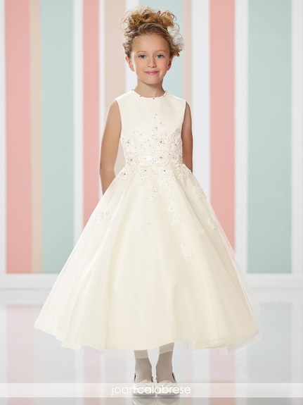 Joan Calabrese 216313 Communion Dress