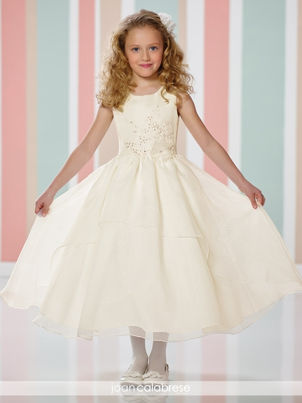 Joan Calabrese 216316 Communion Dress