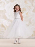 Joan Calabrese-Communion/Flower Girl Dress-115302