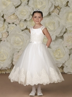 Joan Calabrese - Us Angels -Bella -Communion/Flower Girl Dresses and Gifts