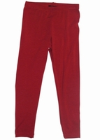 Kate Mack- *A Dozen Roses* Ruby Red Leggings - Sizes 4 - 10