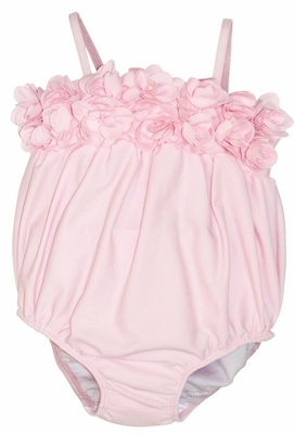 Kate Mack *Blooming Roses* - Pink Baby Swim Bubble