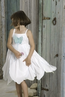 "Kate Mack ""Butterfly Ballet' Dress 24m-2t"
