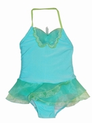 Kate Mack 'Butterfly Ballet' one piece bathing suit-Sizes 12m to 2t