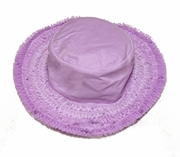 Kate Mack *Enchanted Orchid* Matching Hat