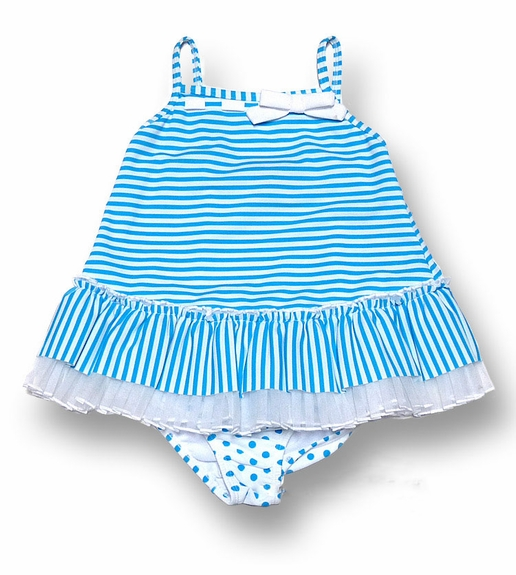 Kate Mack *Isle of Capri*  2 Pc Tankini- 18m