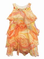 "Kate Mack ""Marmalade"" Baby Dress 4 to 6x"