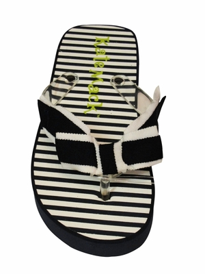 Kate Mack* Picnic Sail*/*'French Riviera* Flip Flops