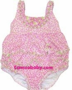 Kate Mack *Potpourri Garden* 1pc- size  6m only