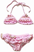 Kate Mack *Ruffel Swim*2t