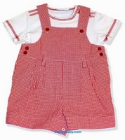 Kate Mack Shortall 6M-12M
