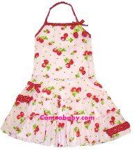 Kate Mack *Strawberry Fileds* Dresses-Size 24m