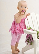 Kate Mack -*Summer Petals* Sizes 9m to 3T