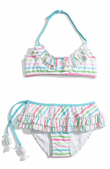Kate-Mack Swim Suit *Salt Water Taffy*