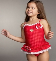 Kate Mack - Swimwear 2T - 6X