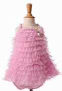 "Kate-Mack""Tutu Cute"" Rhumba Style Dress -Size 2T only!"