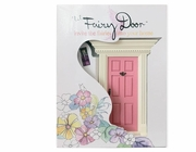 'Lil Fairy Door- The Original - Light Pink or Purple