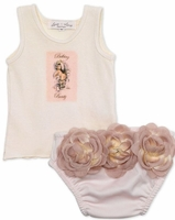 Luna Luna Copenhagen 2-Piece Swimsuit (Infant)