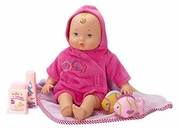 Madame Alexander-*Bathtime Fun* Baby Girl Doll