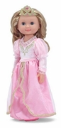 Melissa & Doug *Celest* Princess Doll 14 inch