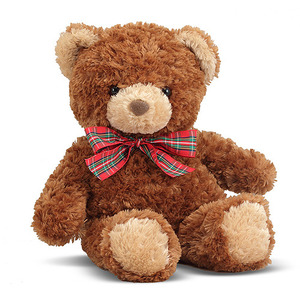 Melissa & Doug Little Tucker Bear
