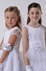 Us Angels *325* Satin and Tulle