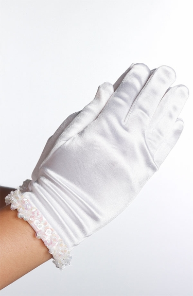 US Angels - Beaded Gloves