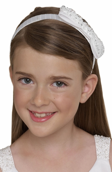 US Angels - Beaded Headband